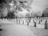 For Honor and Country IR photo by coloradonic, Photography->Landscape gallery