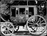 U.S. Mail - circa 1868 by trixxie17, contests->b/w challenge gallery