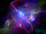 The Glass Clown by jswgpb, Abstract->Fractal gallery