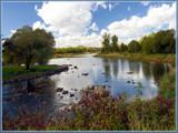 La riviere by noranda, Photography->Landscape gallery