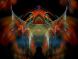 Independence Day by jswgpb, Abstract->Fractal gallery