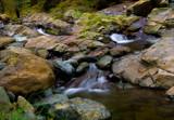 Adobe Canyon Creek 3 by djholmes, Photography->Waterfalls gallery
