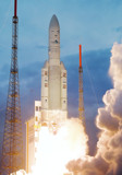 Ariane 5 flight V192 by philcUK, space gallery