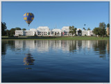Parliamentary Hot Air by Mythmaker, Photography->Balloons gallery