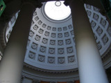 Rotenberg Chapel Dome by G8R, Photography->Places of worship gallery