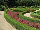 MBG - Boxwood Garden by Hottrockin, Photography->Gardens gallery