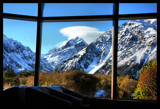 Window ToThe Alps by LynEve, photography->mountains gallery