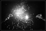 Sparks.... by Ravindra077, Photography->Fireworks gallery