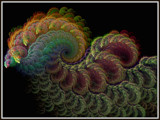 What Do You See? by Joanie, abstract->fractal gallery