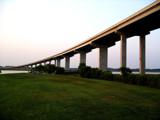 Edisto Island Bridge by Flurije, Photography->Architecture gallery