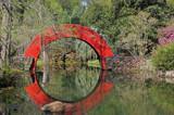 Garden Footbridge by allisontaylor, photography->gardens gallery
