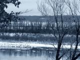 Ol' Man Winter by Hottrockin, Photography->Landscape gallery