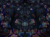 Into The Darkness by Joanie, abstract->fractal gallery