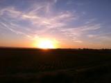 Sunset by ladydi6733, photography->sunset/rise gallery