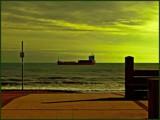 Ship Ahoy by Dunstickin, photography->shorelines gallery