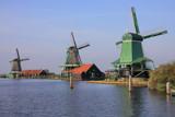 Zaanse Schans by Paul_Gerritsen, Photography->mills gallery