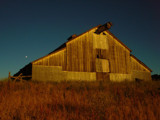 Sunlit Barn by amyyy, Photography->Landscape gallery