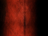 Red Plastic Fur by danger_of_death, abstract gallery
