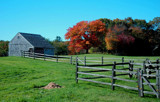 Fall in New England by kramden11, photography->architecture gallery