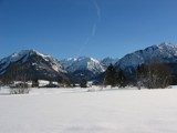 Wintertime at Oberstdorf by BernieSpeed, photography->landscape gallery