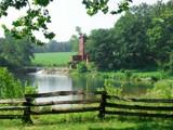 Dillard Mill August 1 2005 by jojomercury, photography->landscape gallery