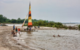 Fun At Maumee Bay by Jimbobedsel, photography->boats gallery