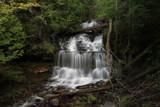 Wagner Falls by Mitsubishiman, photography->waterfalls gallery