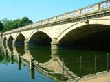 Hyde Park Bridge by JQ, Photography->Bridges gallery