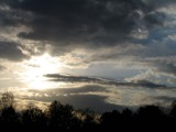 Opened Up by capturer, Photography->Skies gallery