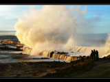 High Tide #1 by LynEve, Photography->Waterfalls gallery