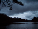 Darkness by foxygirl, Photography->Landscape gallery