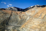 Bingham Copper Mine by Homtail, Photography->Landscape gallery