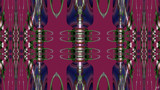 Side By Side, Up And Down, Pixels Included by Joanie, abstract->fractal gallery