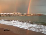 Rainbows by Si, Photography->Shorelines gallery