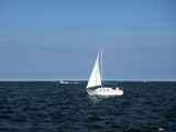 Sailing Away by ohpampered1, Photography->Shorelines gallery