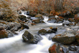 creek re-work by raggedmountainphoto, Photography->Waterfalls gallery