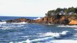 Beautiful Oregon Shoreline by Seasons, photography->shorelines gallery