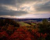CORNISH HEDGES by LANJOCKEY, Photography->Landscape gallery