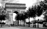 Paris - Arch of Triumph by snapshooter87, photography->city gallery