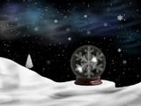 Snow Globe by Jims, holidays->christmas gallery