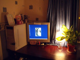 My workspace.. by johindes, photography->general gallery