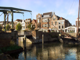 Drawbridge Delfshaven by rvdb, photography->city gallery