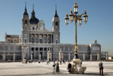 Almudena Cathedral Madrid by Paul_Gerritsen, photography->architecture gallery