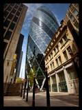30 St Mary Axe by nigelmoore, Photography->Architecture gallery