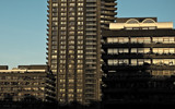 Barbican by nigelmoore, Photography->Architecture gallery