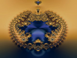 Crowned Jewels by Joanie, abstract->fractal gallery