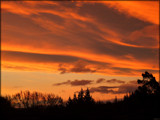 Glorious Sunset by LynEve, Photography->Sunset/Rise gallery
