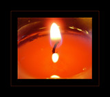 Dine by candle light by fra99y, Photography->Macro gallery