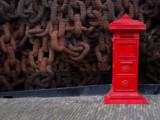 Mailbox by rvdb, photography->manipulation gallery