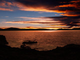 Atlantic Ocean by ederyunai, Photography->Sunset/Rise gallery